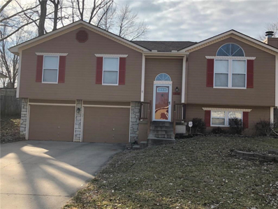 1800 S Whitney Drive, Independence, MO 64057 - MLS#: 2207492