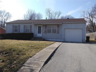 1208 N Swope Drive, Independence, MO 64056 - MLS#: 2207502