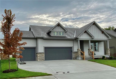 1313 N 160th Terrace, Basehor, KS 66007 - MLS#: 2207511