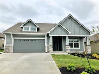 1338 N 160th Terrace, Basehor, KS 66007 - MLS#: 2207513
