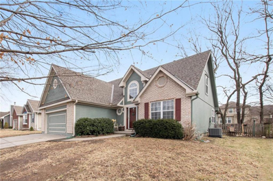 821 Black Oak Drive, Liberty, MO 64068 - MLS#: 2207566