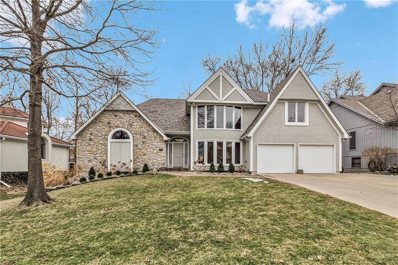 142 Woodlands Dr east, Gladstone, MO 64119 - MLS#: 2207592