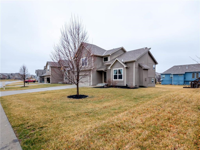 806 Eve Orchid Drive, Greenwood, MO 64034 - MLS#: 2207597