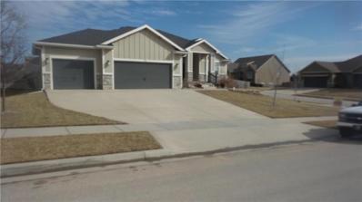 916 Silver Rain Road, Lawrence, KS 66049 - MLS#: 2207629
