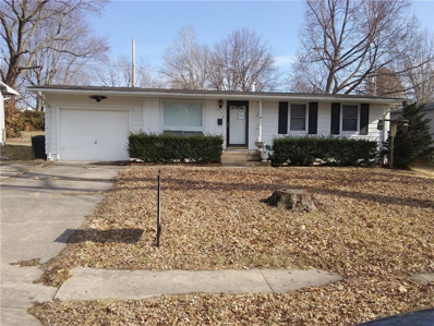 319 N Cochise Drive, Independence, MO 64056 - MLS#: 2207635