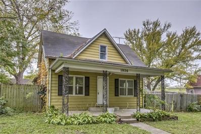 1826 S VALLEY Street, Kansas City, KS 66103 - MLS#: 2207640