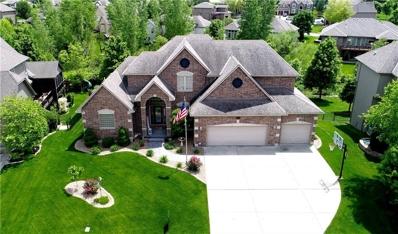 2913 SW Muir Drive, Lees Summit, MO 64081 - MLS#: 2207664