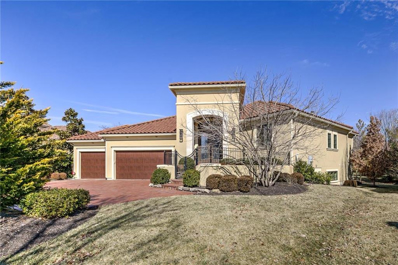 3152 W 138th Terrace, Leawood, KS 66224 - MLS#: 2207684