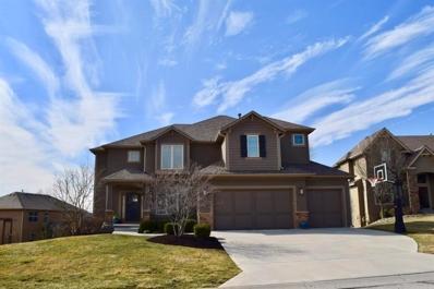 5940 Hilltop Drive, Shawnee, KS 66226 - MLS#: 2207712