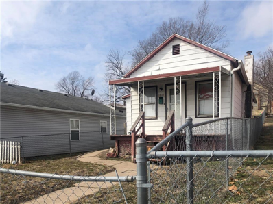 1814 SAVANNAH Avenue, Saint Joseph, MO 64505 - MLS#: 2207734