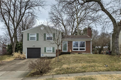 7523 Falmouth Street, Prairie Village, KS 66208 - MLS#: 2207735