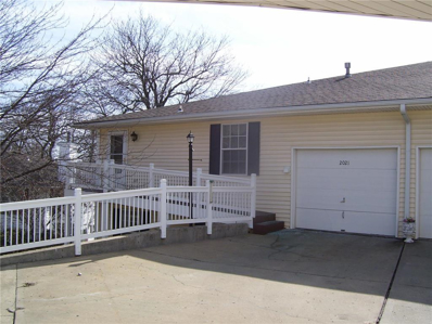 2021 S Hummel Drive UNIT 57, Independence, MO 64055 - MLS#: 2207756