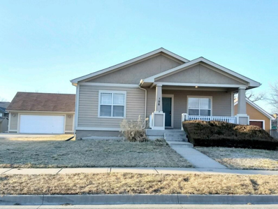 308 EVENING STAR Drive, Kearney, MO 64060 - MLS#: 2207786