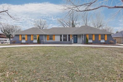 4301 W 94 Street, Prairie Village, KS 66207 - MLS#: 2207828