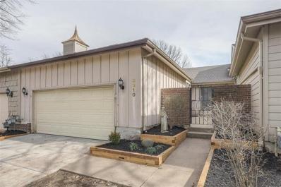 2210 Condolea Terrace, Leawood, KS 66209 - MLS#: 2207869