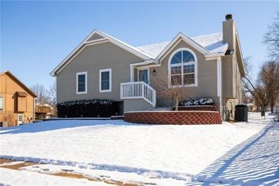 605 Oak Drive, Raymore, MO 64083 - MLS#: 2207895