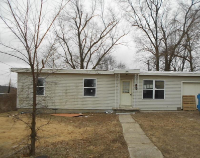 20515 W 66th Terrace, Shawnee, KS 66218 - MLS#: 2207898