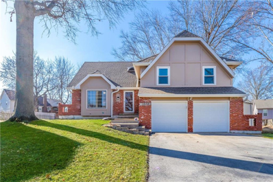1609 E Frontier Lane, Olathe, KS 66062 - MLS#: 2207945
