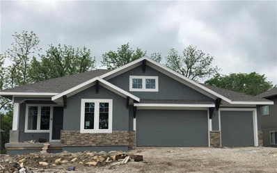 20915 W 68 Terrace, Shawnee, KS 66218 - MLS#: 2207975