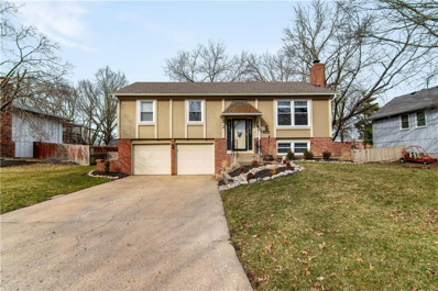 2110 E 151st Terrace, Olathe, KS 66062 - MLS#: 2207977
