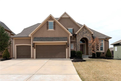 10942 S Appleridge Lane, Olathe, KS 66061 - MLS#: 2207992