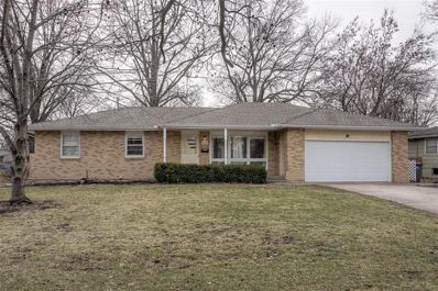 715 S Windsor Road, Olathe, KS 66061 - MLS#: 2208001