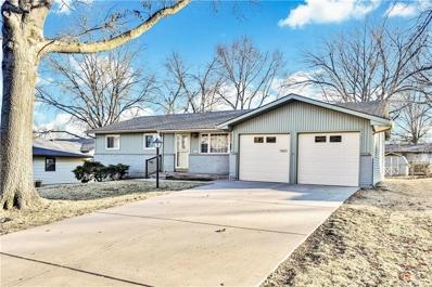 1703 NE 68 Place, Gladstone, MO 64118 - MLS#: 2208007