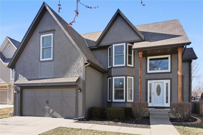 21620 W 53RD Terrace, Shawnee, KS 66226 - MLS#: 2208022