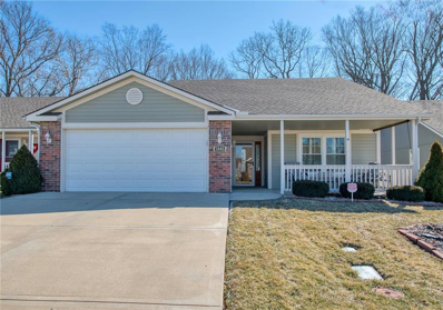 5445 S Duffey Avenue, Independence, MO 64055 - MLS#: 2208042
