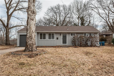 7721 Ash Street, Prairie Village, KS 66208 - MLS#: 2208064
