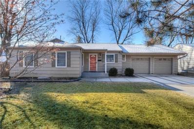 3601 W 79TH Street, Prairie Village, KS 66208 - MLS#: 2208065