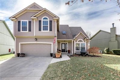 5125 Roundtree Street, Shawnee, KS 66226 - MLS#: 2208102