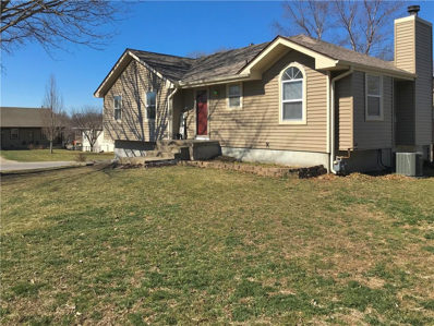 208 NE Brookwood Drive, Blue Springs, MO 64014 - MLS#: 2208138