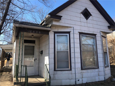 2430 S 18th Street, Saint Joseph, MO 64503 - MLS#: 2208156