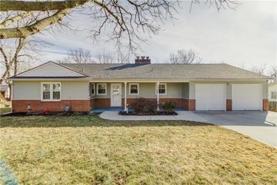 3501 NW 58th Terrace, Kansas City, MO 64151 - MLS#: 2208161