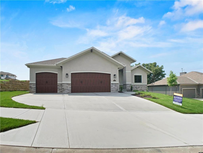 5932 S National Drive, Parkville, MO 64152 - MLS#: 2208234