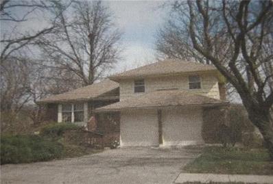 7316 NW 77 Terrace, Kansas City, MO 64152 - MLS#: 2208242