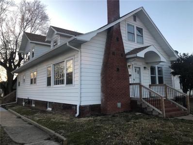 2012 Walnut Street, Higginsville, MO 64037 - MLS#: 2208265