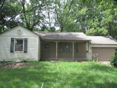 5226 Lamar Avenue, Mission, KS 66202 - MLS#: 2208276