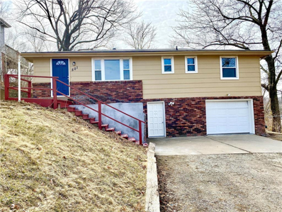 501 Arehart Lane, Platte City, MO 64079 - MLS#: 2208294
