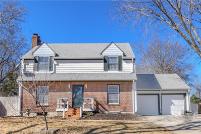 2120 W 79th Terrace, Prairie Village, KS 66208 - MLS#: 2208300