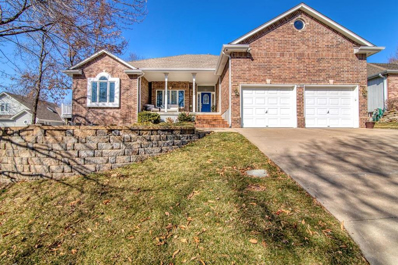 17808 E 30th Street, Independence, MO 64057 - MLS#: 2208301