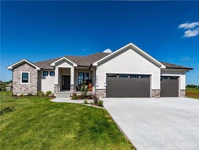 4545 NE Park Ridge Avenue, Lees Summit, MO 64064 - MLS#: 2208303