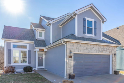 713 Redbud Drive, Paola, KS 66071 - MLS#: 2208320
