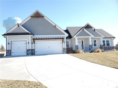 825 SE Shamrock Lane, Blue Springs, MO 64014 - MLS#: 2208324