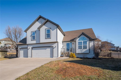 2341 SW Current Court, Lees Summit, MO 64082 - MLS#: 2208325