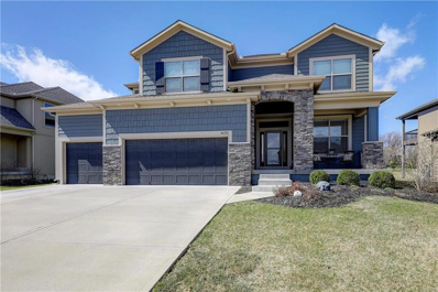16352 S Ryckert Street, Olathe, KS 66062 - MLS#: 2208326