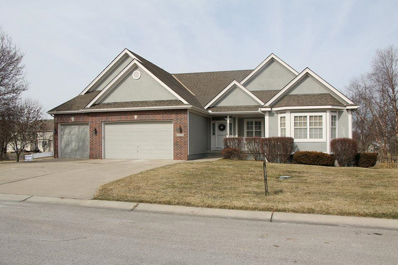 2916 SW Bridlewood Circle, Lees Summit, MO 64081 - MLS#: 2208341
