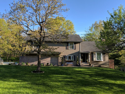 21006 Whispering Drive, Lenexa, KS 66220 - MLS#: 2208356