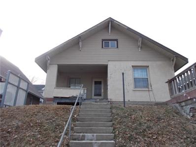 205 N 10th Street, Atchison, KS 66002 - MLS#: 2208375